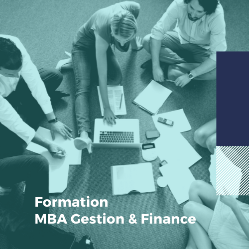 Formation MBA Gestion & Finance