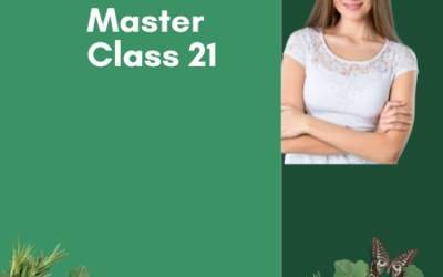 Formation Master Class 21